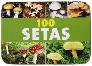 100 SETAS