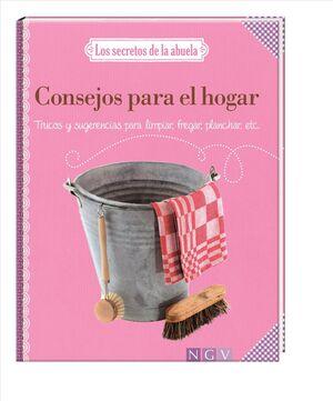 CONSEJOS PARA EL HOGAR