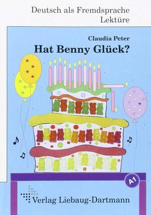 HAT BENNY GLUCK