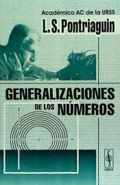GENERALIZACIONES DE LOS NÚMEROS