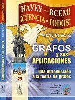 GRAFOS Y SUS APLICACIONES