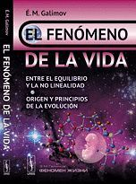 EL FENÓMENO DE LA VIDA