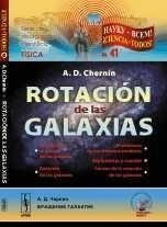 ROTACIÓN DE LAS GALAXIAS