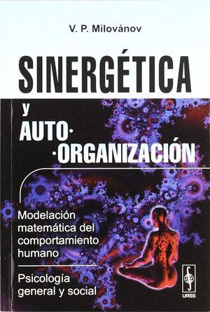 SINERGETICA Y AUTOORGANIZACION. MODELACION MATEMATICA