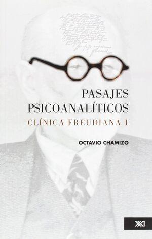 PASAJES PSICOANALITICOS CLINICA FREUDIANA 1
