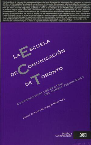 ESCUELA DE COMUNICACION DE TORONTO,LA