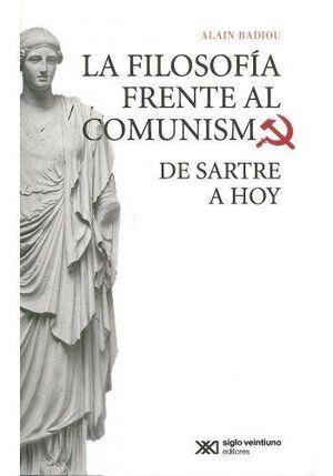 LA FILOSOFÍA FRENTE AL COMUNISMO