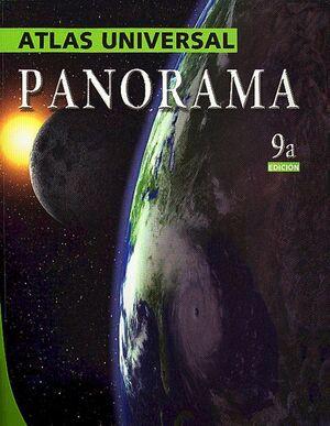 ATLAS UNIVERSAL PANORAMA