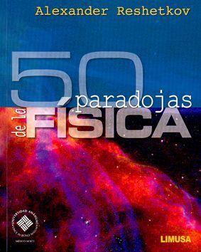 50 PARADOJAS DE LA FÍSICA