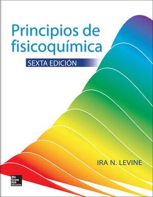 PRINCIPIOS DE FISICOQUÍMICA 6ª ED.