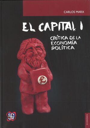 EI CAPITAL I CRÍTICA DE LA ECONOMÍA POLÍTICA