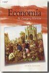 PRINCIPIOS DE ECONOMÍA. 5ª ED.