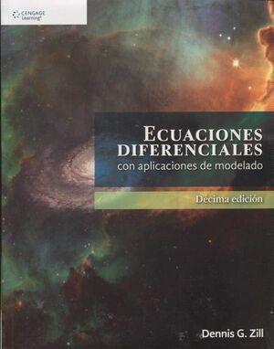 ECUACIONES DIFERENCIALES CON APLICACIONES DE MODEL