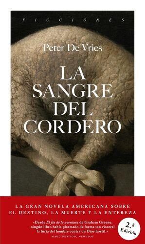 SANGRE DEL CORDERO,LA 2ªED
