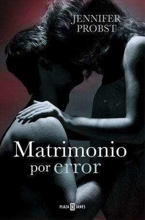MATRIMONIO POR ERROR (CASARSE CON UN MILLONARIO 3)