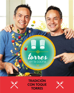 TORRES EN LA COCINA 3