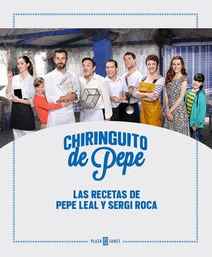 EL CHINRIGUITO DE PEPE