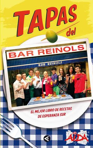 TAPAS DEL BAR REINOLS