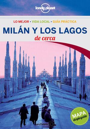 MILÁN Y LOS LAGOS DE CERCA 2