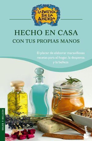 HECHO EN CASA