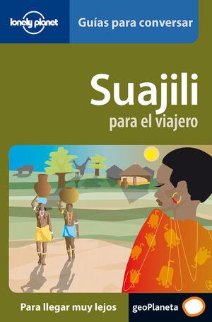SUAJILI PARA EL VIAJERO (SWAJILI) 1