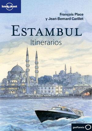 ESTAMBUL. ITINERARIOS