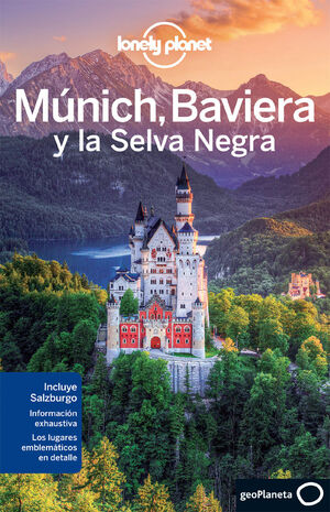MÚNICH, BAVIERA Y LA SELVA NEGRA 1