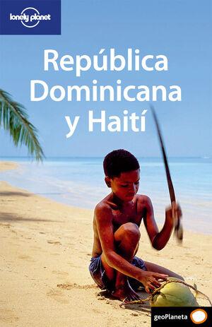 REPÚBLICA DOMINICANA Y HAITÍ 1