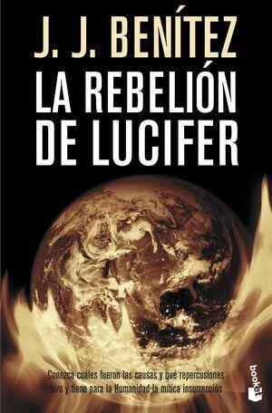 LA REBELIÓN DE LUCIFER