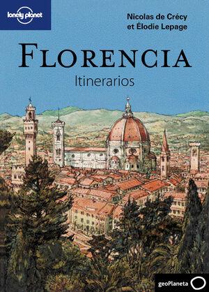 FLORENCIA. ITINERARIOS