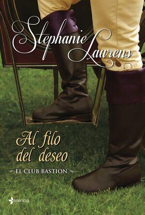 EL CLUB BASTION. AL FILO DEL DESEO