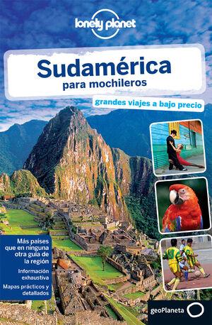 SUDAMÉRICA PARA MOCHILEROS 2