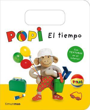 POPI. EL TIEMPO
