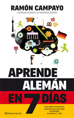 APRENDE ALEMÁN EN 7 DÍAS