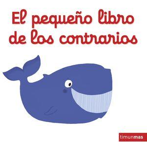 PEQUEÑO LIBRO DE LOS CONTRARIOS, EL