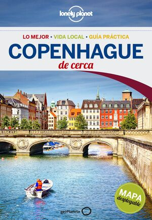 COPENHAGUE DE CERCA 2