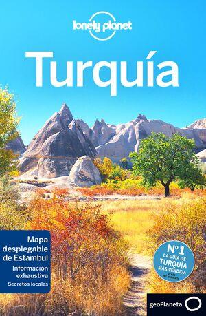 TURQUÍA 8