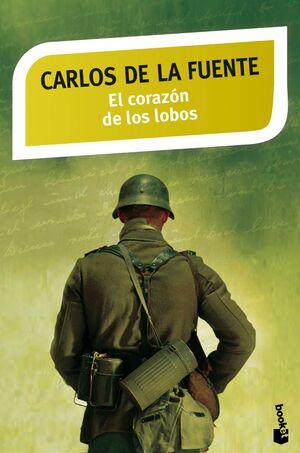 EL CORAZÓN DE LOS LOBOS