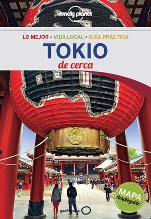 TOKIO DE CERCA