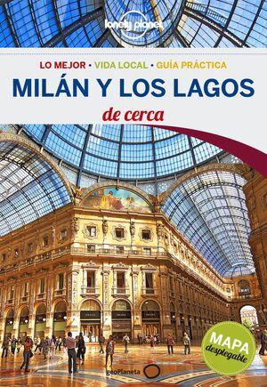 MILÁN Y LOS LAGOS DE CERCA 3