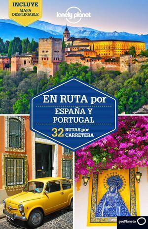 EN RUTA POR ESPAÑA Y PORTUGAL 1