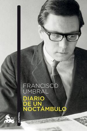 DIARIO DE UN NOCTÁMBULO