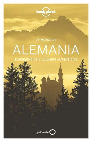 LO MEJOR DE ALEMANIA 3