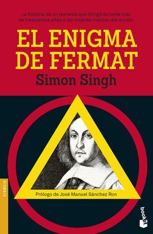 ENIGMA DE FERMAT, EL
