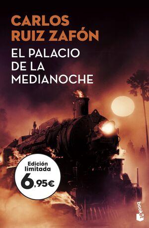 EL PALACIO DE LA MEDIANOCHE
