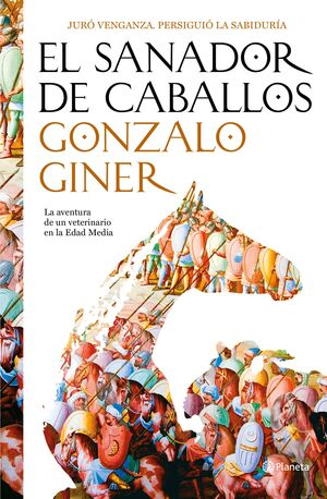 EL SANADOR DE CABALLOS (DÉCIMO ANIVERSARIO)