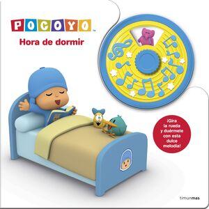 POCOYÓ. HORA DE DORMIR