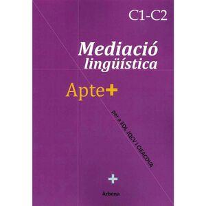 APTE+ MEDIACIÓ LINGÜÍSTICA