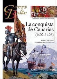 LA CONQUISTA DE CANARIAS (1402-1496)