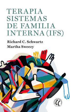 TERAPIA SISTEMAS DE FAMILIA INTERNA (IFS)